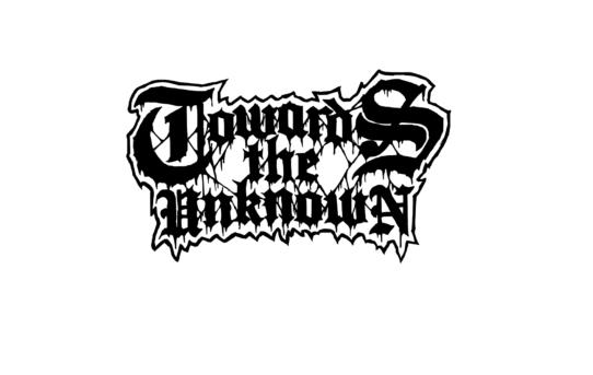 Towards The Unknown - produkcja epki w ścisłej współpracy z zespołem