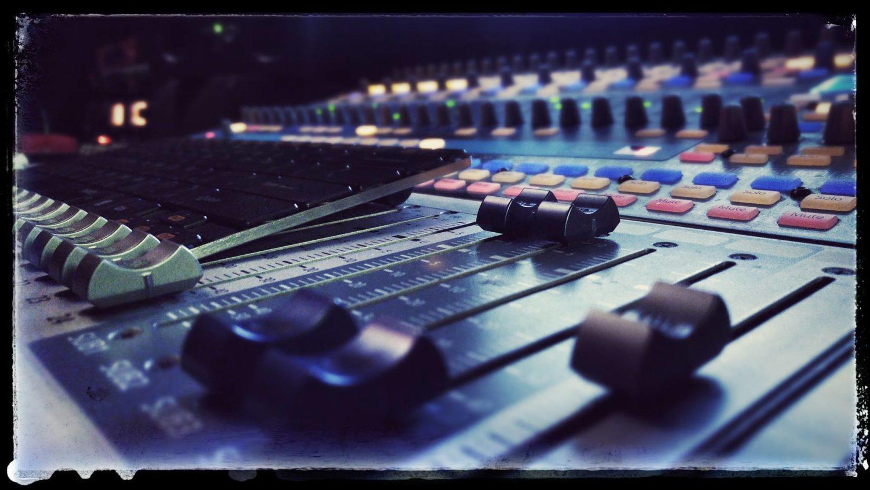 Epka - nagranie, mix i mastering