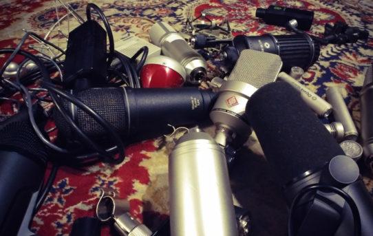 Rozpoczynamy kolejny semestr z Akademią Realizacji Dźwięku